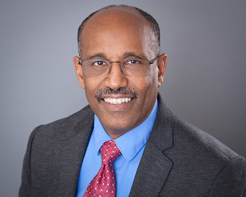 Yohannes Mengstrab Photo